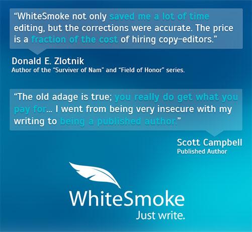WhiteSmoke Reviews