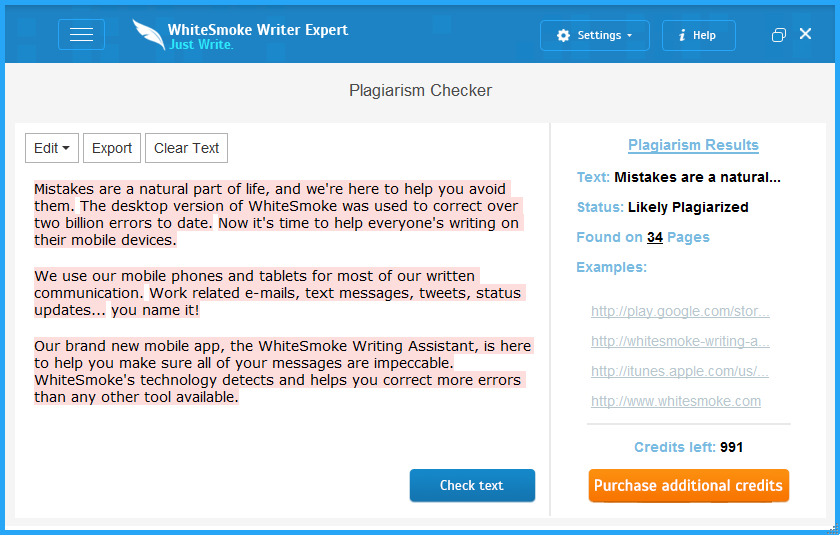 WhiteSmoke Premium | World-Leading Language Solutions by WhiteSmoke